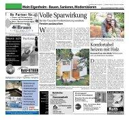 MeinEigenheim-Bauen,Sanieren,Modernisieren - Schwäbisches ...