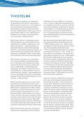 Meriklusteriraportti (pdf 5,6 Mb) - Turku - Page 5