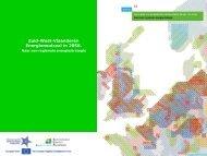 Zuid-West-Vlaanderen Energieneutraal in 2050. - Leiedal