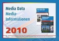 2010 Media Data - Deutscher Fachverlag