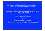 Download des Vortrags - Urbanes Wohnen e.V.
