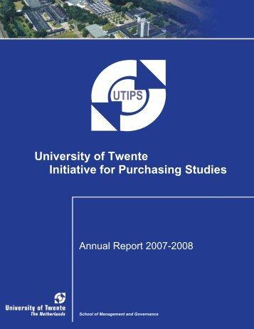 Geen titel - Universiteit Twente