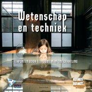 ijkpunten voor een domein in ontwikkeling - Universiteit Utrecht