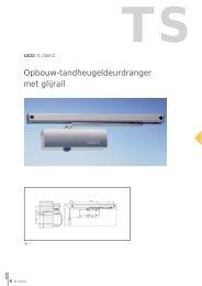 1500 G - V3S Glass Systems