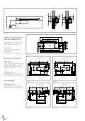 GEZE TS 3000 V - V3S Glass Systems - Page 3