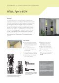 HAWA-Aperto - V3S Glass Systems - Page 3