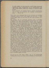 Het N.V.V. in de branding: Pagina 48 - Vakbeweging in de oorlog