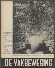 (1940) nr. 15 deel 1 - Vakbeweging in de oorlog