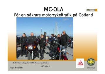 MC-OLA - SMC