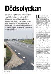 060-064 Dödolycka.indd - SMC