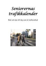 Seniorernas trafikkalender - NTF