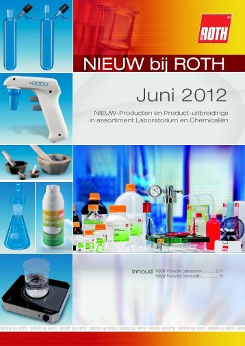 Juni 2012 - Carl Roth