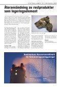 Nr1 2011 Energi & miljö - Swerea - Page 3
