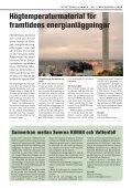 Nr1 2011 Energi & miljö - Swerea - Page 7