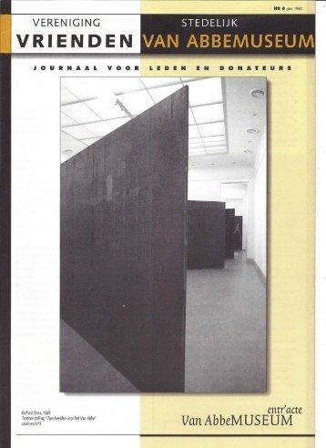 kunst - Van Abbemuseum