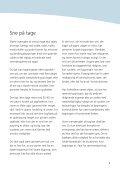 Hvordan rydder jeg mit tag for sne? - Page 3