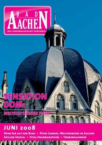 08 inhalt JUNI 18 34 53 - Bad Aachen