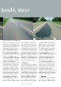Op één oor soepel de bocht door - VBW-Asfalt - Page 2