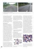 SBS gemodificeerd bitumen bespaart asfalt - VBW-Asfalt - Page 2