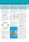 Risicomanagement in beheer: een brug te ver? - VBW-Asfalt - Page 2