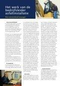 De bedrijfsleider asfaltinstallatie - VBW-Asfalt - Page 2
