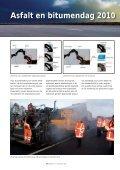 Healing van asfalt - VBW-Asfalt - Page 2
