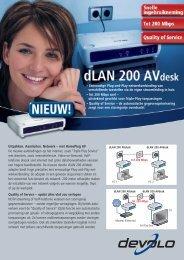 Uitpakken. Aansluiten. Netwerk – met HomePlug AV ... - Boek & Soft