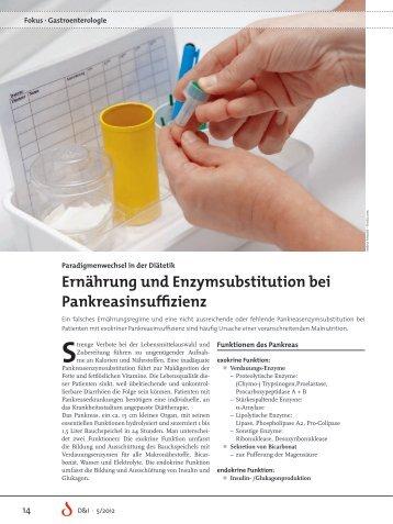 Fokus 5/12 - Deutscher Bundesverband eV