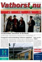 editie 6 - Vathorst.nu