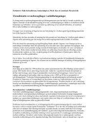Revneforsegling artikel DVT - Vejforum