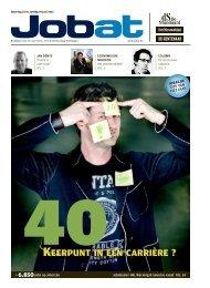 Jobat-krant 23 juni 2012