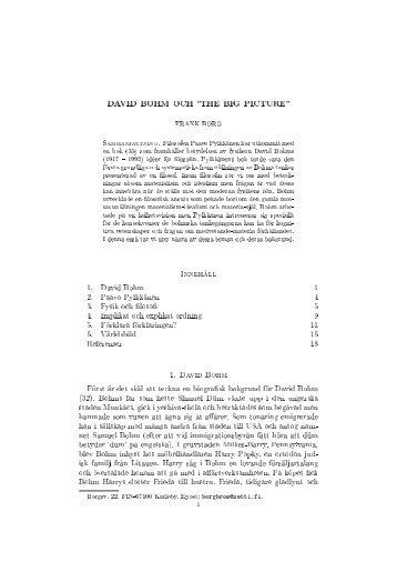 Tankemateria (pdf) - Saunalahti