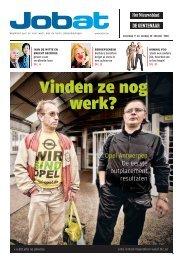 Jobat-krant 9 oktober 2010