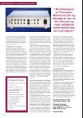 Kaivalya er, av alle ting, konstruert med basis i en ... - Trafomatic Audio - Page 5
