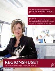 Blad 1, 2010 - Region Nordjylland