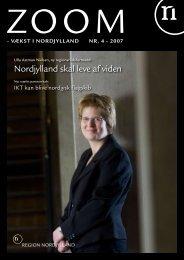 ZOOM nr. 4 - 2007 - Region Nordjylland