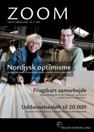 ZOOM nr. 4 - 2009 - Region Nordjylland