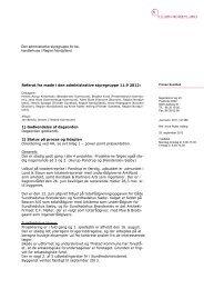 Referat 11.9 2012 - Region Nordjylland