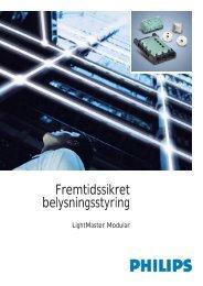 LightMaster Modular - Philips