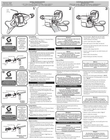 2 - SJS Cycles