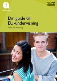 Ladda ner PDF 819 kB - EU-upplysningen