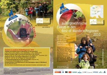 PDF pm outdoor - Verena Weiße Journalismus Fotografie Köln