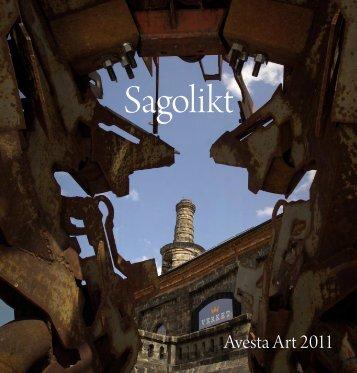 Avesta Art 2011 - Verket