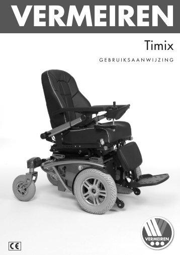 Timix - Vermeiren