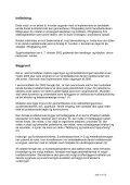 Om den danske kvalitetsmodel og akkrediteringsprocessen i ... - Page 2