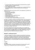 Om den danske kvalitetsmodel og akkrediteringsprocessen i ... - Page 4