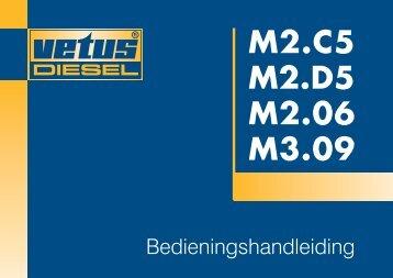 Onderhoud - Vetus