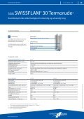 SGG SWISSFLAM® 30 - Page 3