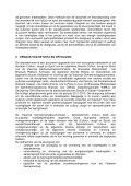 afsprakennota (pdf) - Vlaamse Gemeenschapscommissie - Page 4