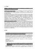 afsprakennota (pdf) - Vlaamse Gemeenschapscommissie - Page 6